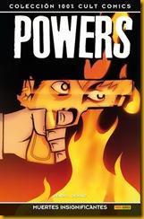 Powers Muerte