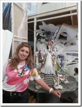 El Blog de María Serralba-Lágrimas Blancas