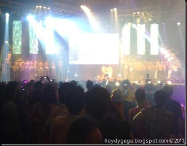 Cosmo Bachelor Bash 2011 1