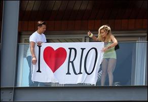 Lady Gaga Rio