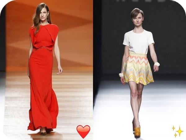 Madrid Fashion Week Otoño Invierno 2014 4