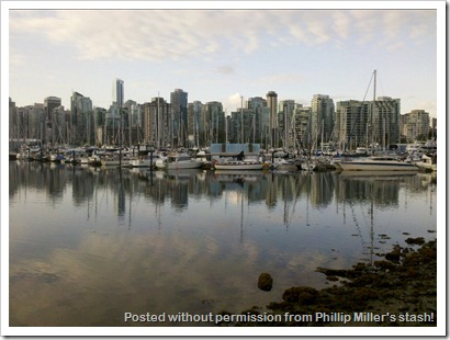 Vancouver - Phillip Miller