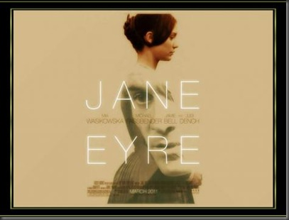 jane-eyre poster