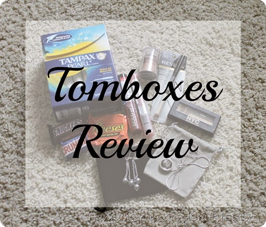 Tomboxes Review