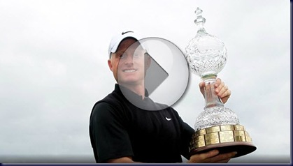 2011 Irish Open Final Round Highlights  European Tour