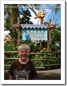 Disney Vacation 2009 589