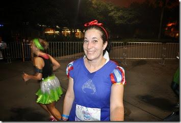 Princess Half Marathon 11