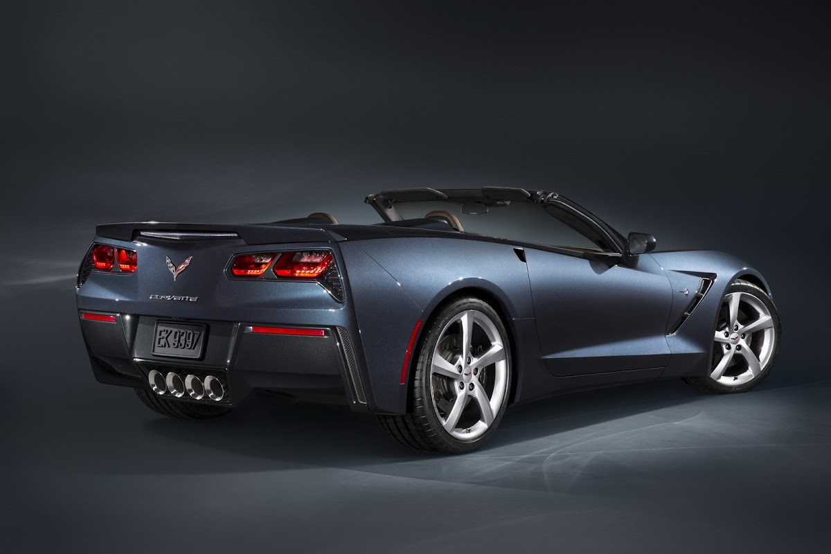 corvette 2014 by all new 2014 corvette stingray priced from just 51 995