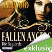 Die Begierde (Fallen Angels 4)