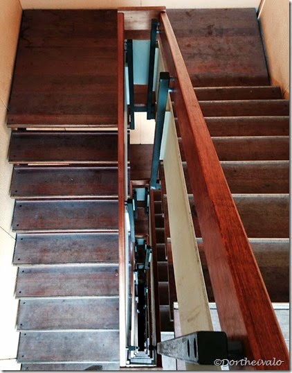 trappeopgangen