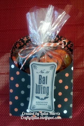 Spellbound treat bag 1