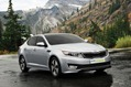 Kia Optima Seen On www.coolpicturegallery.us