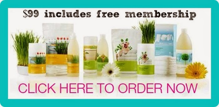 order now getcleankit