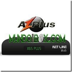 AZPLUS NETLINE X65