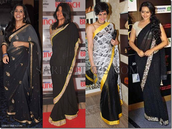 Black_Designer_Saris (2)
