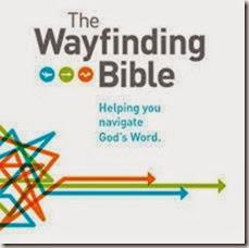 Wayfindinng Bible