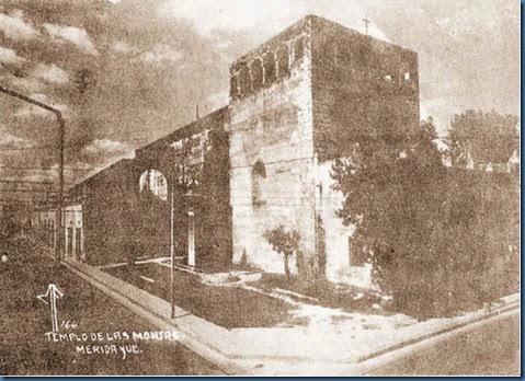 templo-monjas-merida-yutacan