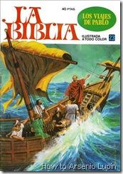 P00023 - La Biblia Ilustrada a Tod