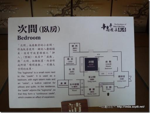 辛志平校長故居-6