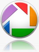 Picasa ícone