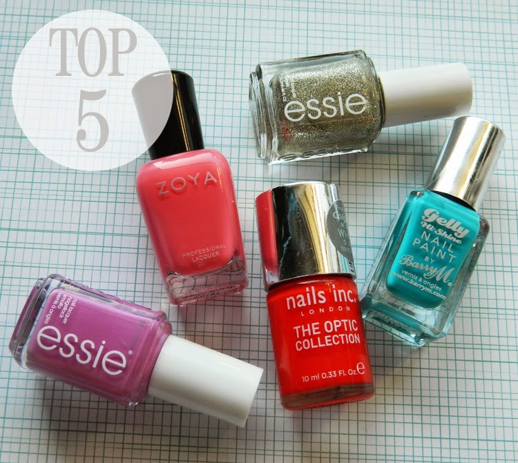 TOP-5-NAIL-POLISHES