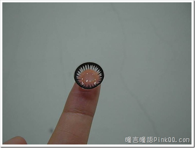 日本ROYAL VISION隱形眼鏡 CI-306 Cinderella粉紅
