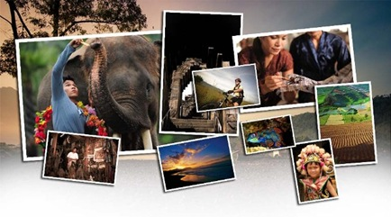 Serangkaian Event Pariwisata di Penghujung Tahun 2012