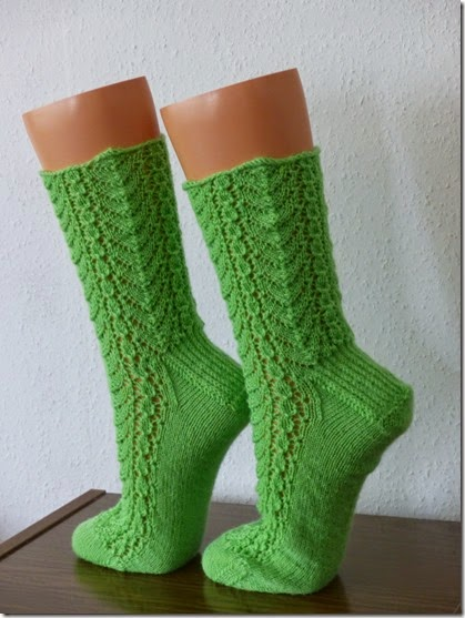 2014_08 Tulip socks (2)