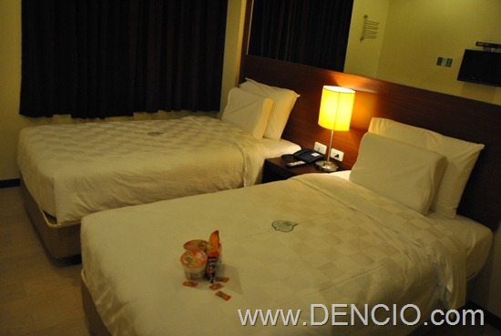 Go Hotels Bacolod Review 15