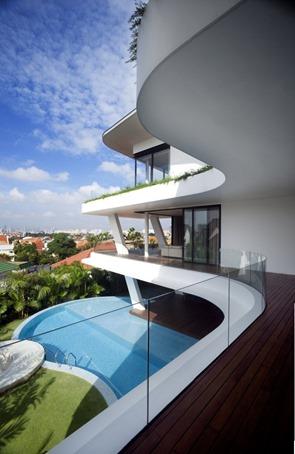 piscina-ondulada