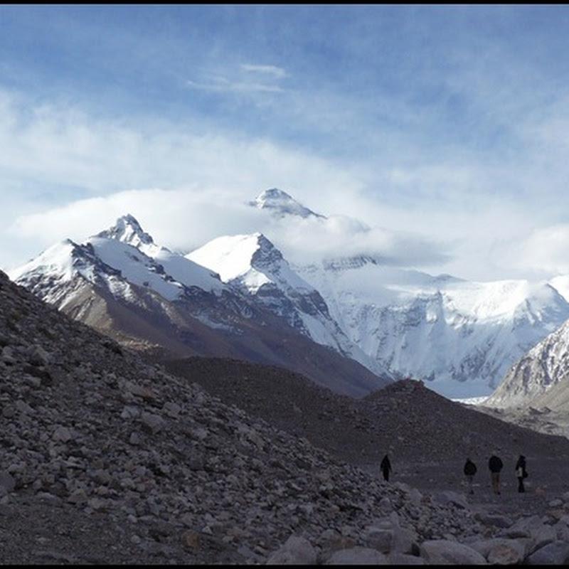Los 10 lugares que no te puedes perder en tu viaje a Tíbet