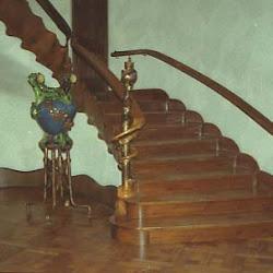 44.- Gaudí. Casa Batlló