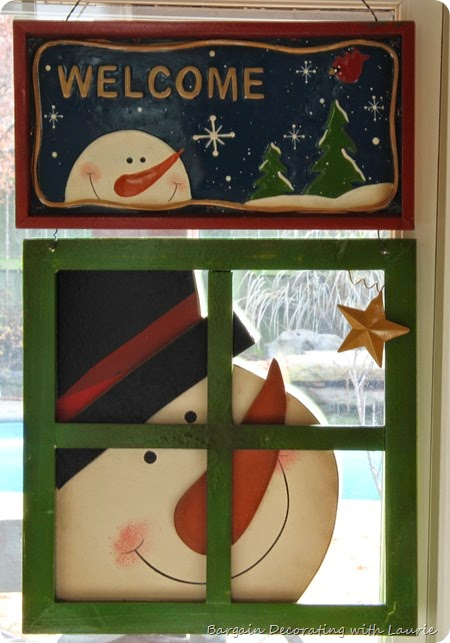 Christmas Snowmen 15