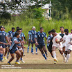 Rugby - 2012- Inter-Uni Games - (3rd Place) UoRa Vs UoC