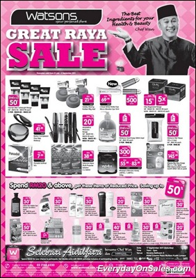 Watson-Great-Raya-Sale-2011-EverydayOnSales-Warehouse-Sale-Promotion-Deal-Discount
