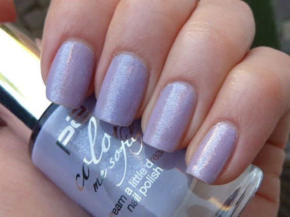 Pearly Lilac 4