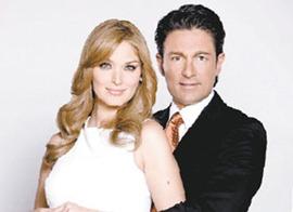 """Capitulo Final de telenovela """"Porque el amor Manda"""" se grabará en Monterrey"""