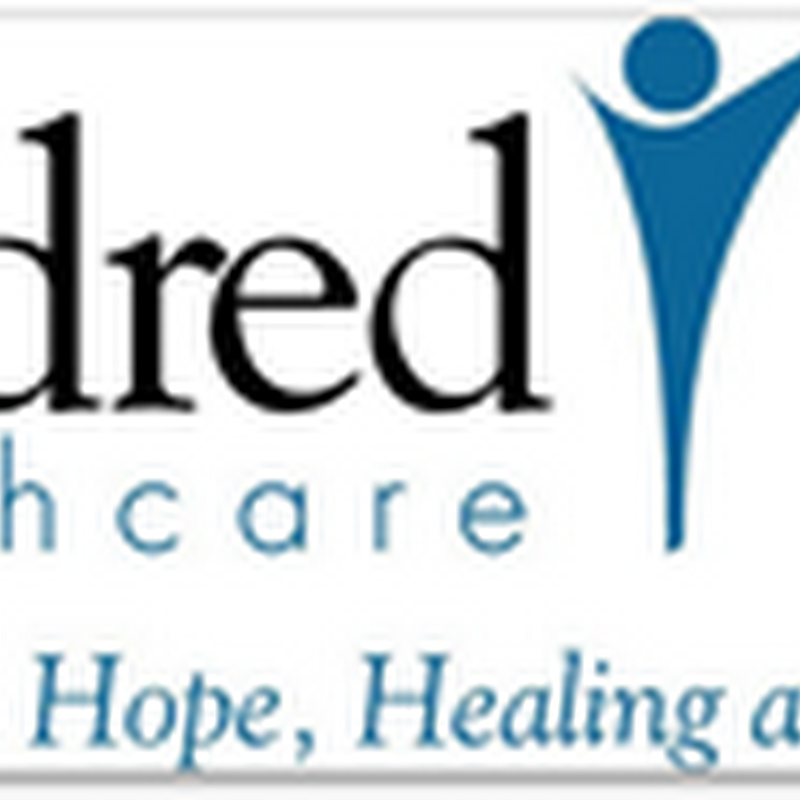 Kindred Healthcare Buys Gentiva Health Services for $1.8 Billion, Now the Largest Home Health/Hospice in the US