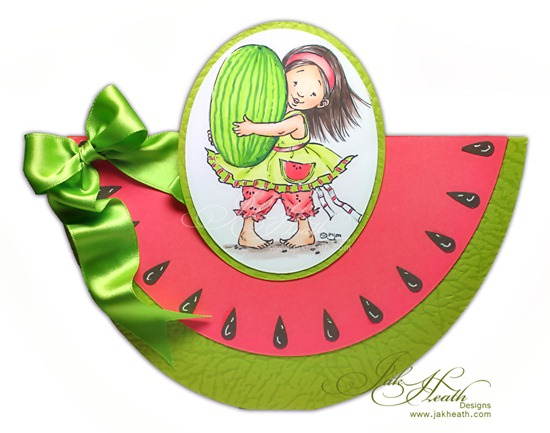 watermelon girl1