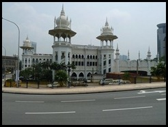 Malaysia, Kuala Lumpur, Mosque, 19 September 2012 (1)