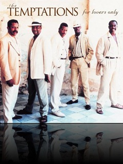Temptations - Night And Day