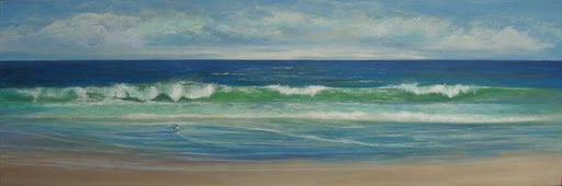 1000  images about Seascape watercolor paintings on Pinterest ...