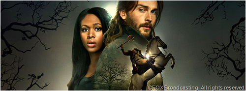 CLICK to visit SLEEPY HOLLOW on FOX.