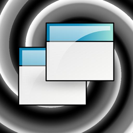 SMART STATUSBAR 工具 App LOGO-硬是要APP