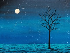 Walk the Night Rachel Bingaman