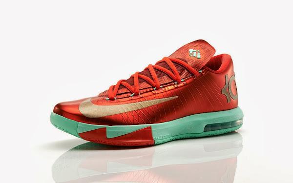 Release Reminder Nike LeBron 11 Christmas Pack