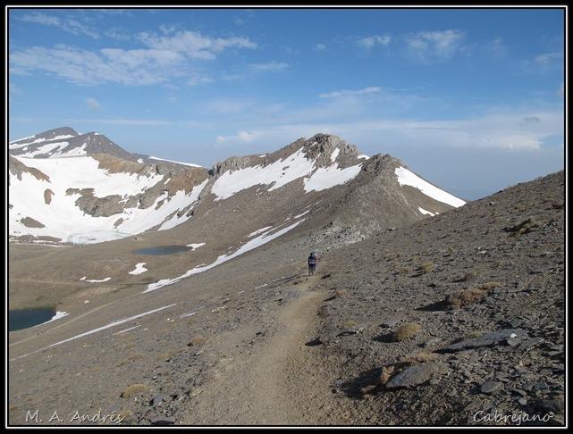 Sierra Nevada 354
