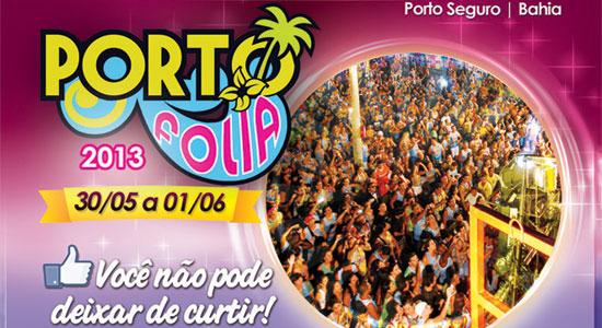 Porto Folia 2013 - Arena Axé Moi