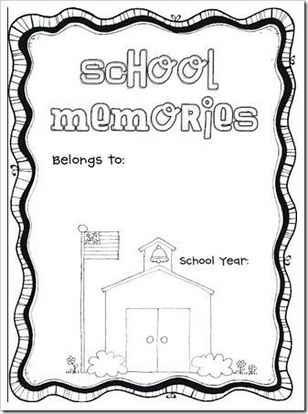 The First Grade Parade: Memories, Like the Corners of My Mind