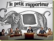 1975 petit rapporteur